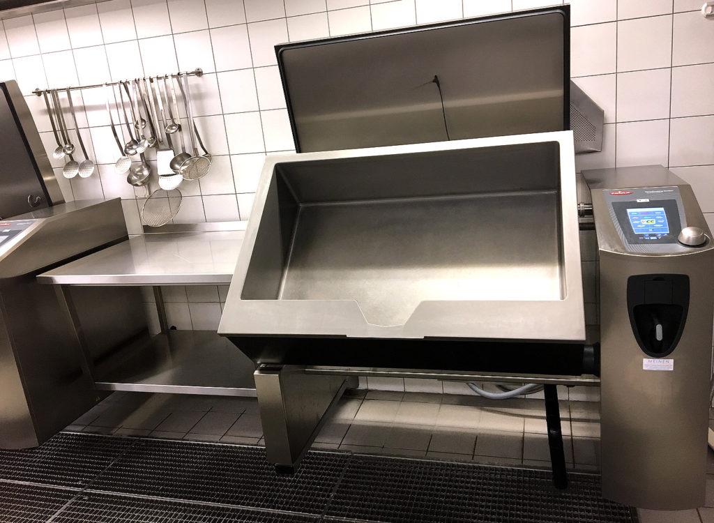 Meinen Cuisines Professionnelles SA, Genève